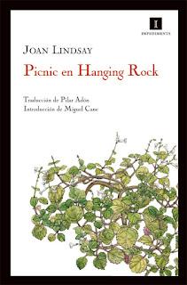 Picnic en Hanging Rock Joan Lindsay