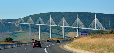 9 Interesting Facts About Millau Viaduct