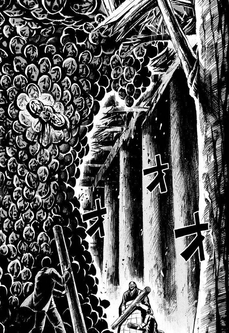 Higanjima chapter 59 trang 12