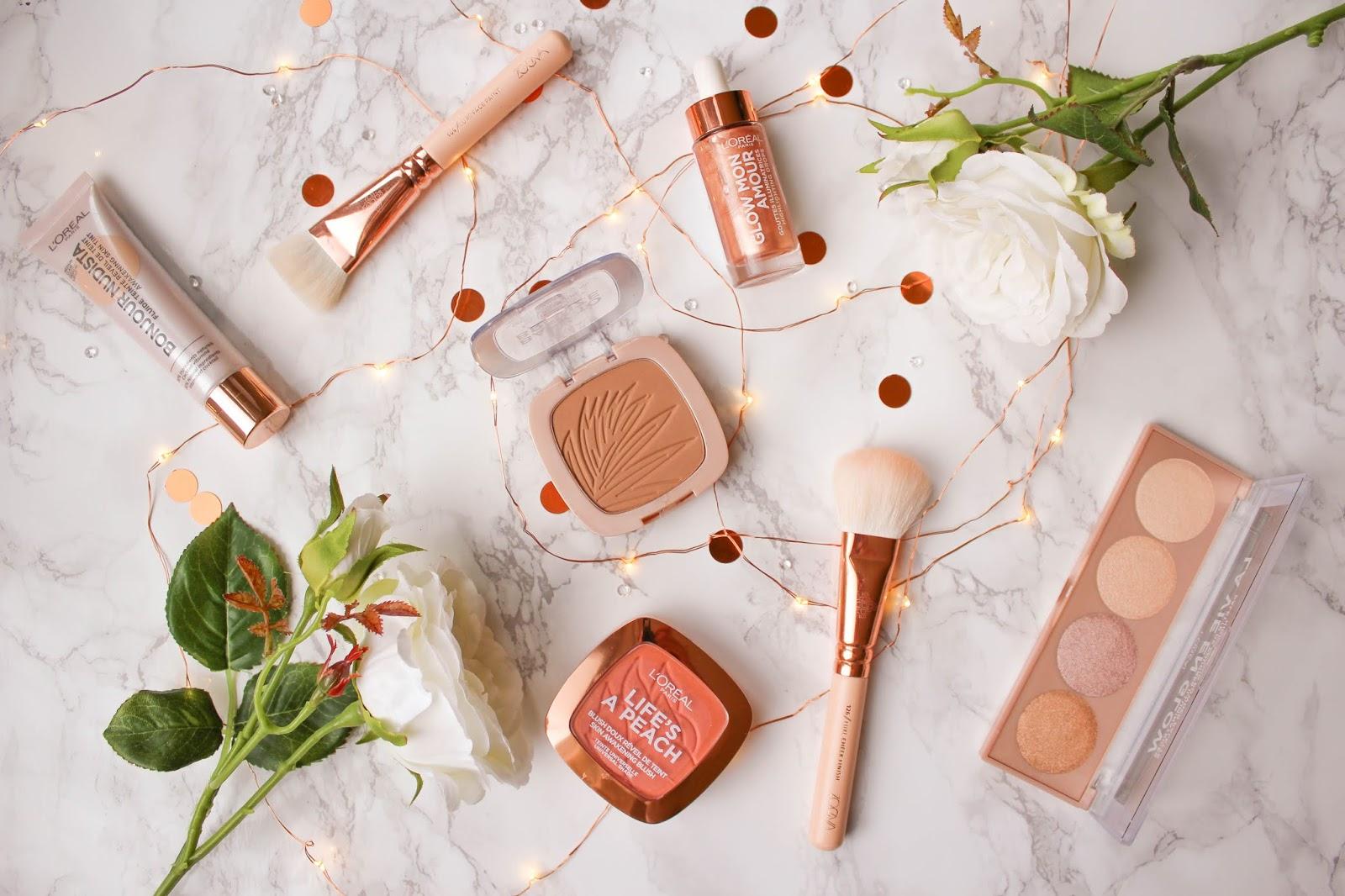 L'Oreal No Makeup Makeup Range - First Impressions
