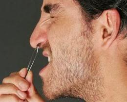 Bahaya Mencabut Bulu Hidung Bagi Kesehatan