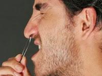 Bahaya Mencabut Bulu Hidung Bagi Kesehatan, Mulai Sekarang Hati-hati ya..!!