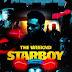 Nuevo Video: The Weeknd Ft. Daft Punk - Starboy