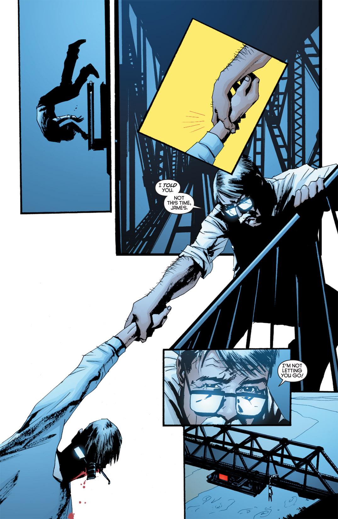 Detective Comics (1937) 881 Page 25