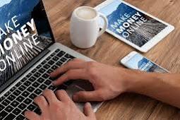 3 Cara Mudah Menghasilkan Uang Online Secara Gratis
