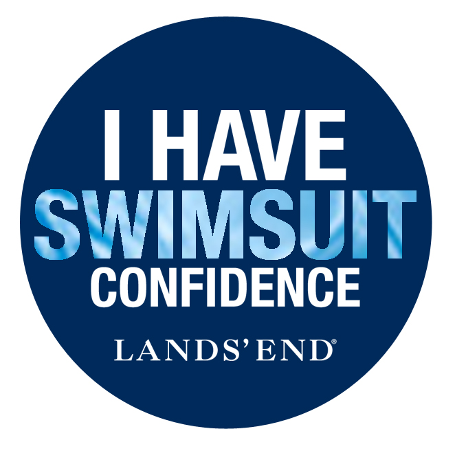 Lands End National Swimsuit Confidence Week Mommy Katie