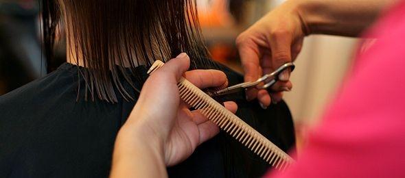 Zmiana długości włosów!