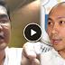 WATCH: Erwin Tulfo, may malaman na mensahe at payo para kay Alejano