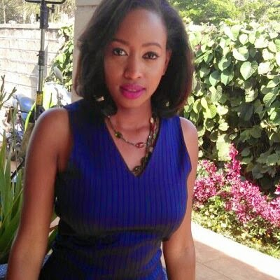 Image result for Janet Mbugua photos