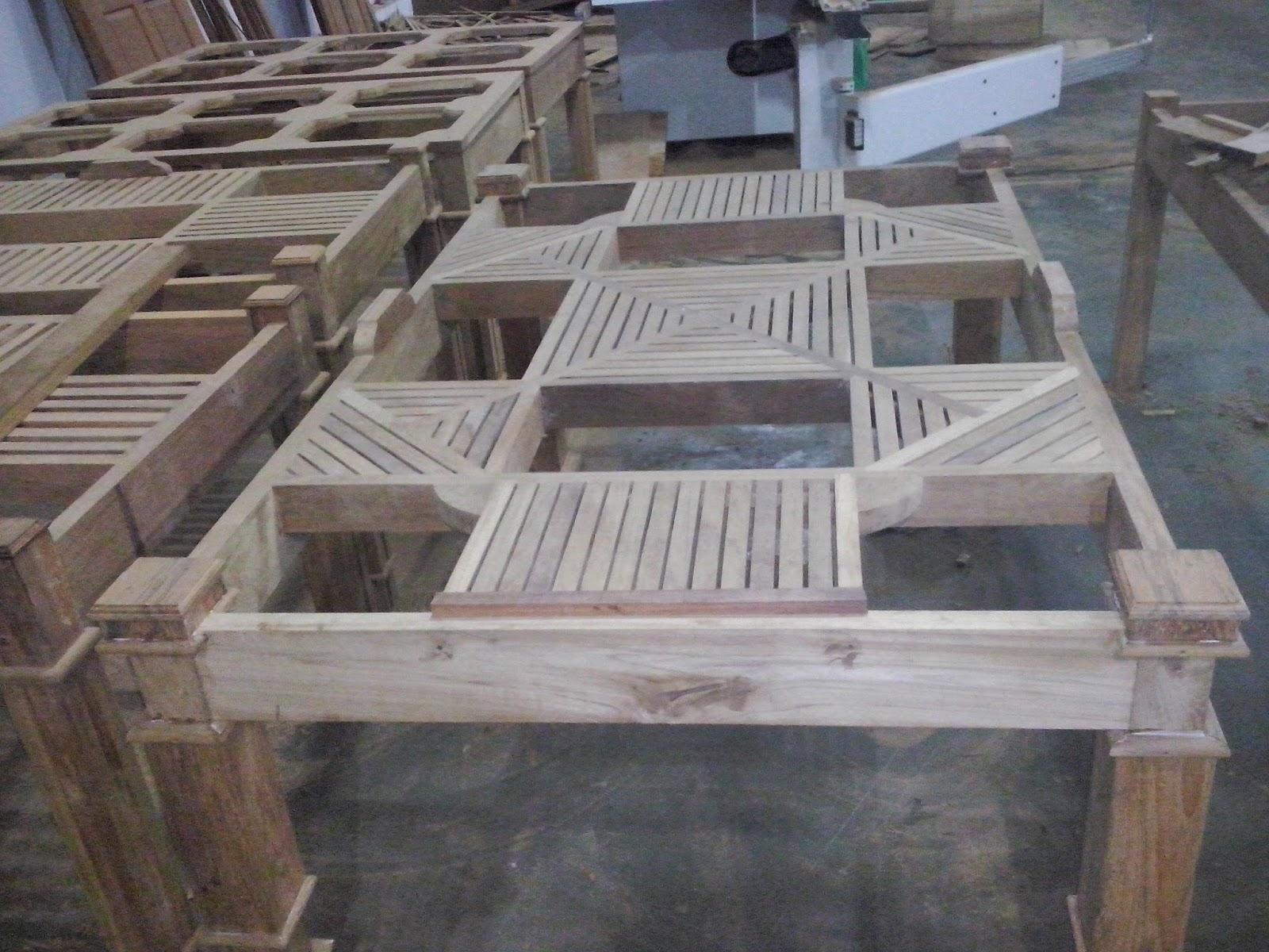 Kerala Style Wooden Furniture Designs | Joy Studio Design ...
