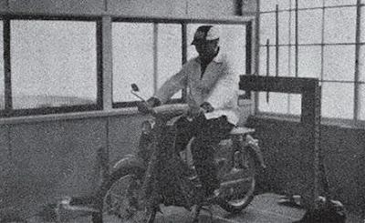 HONDA: Η Ιστορία Του Παπιού, 1958-2018 (1ο Μέρος)
