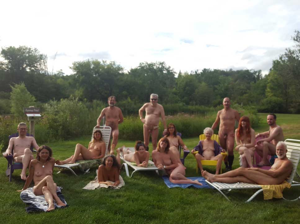 Family naturism nude good idea