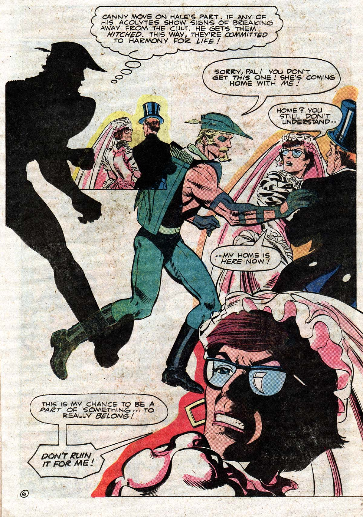 Read online World's Finest Comics comic -  Issue #280 - 22