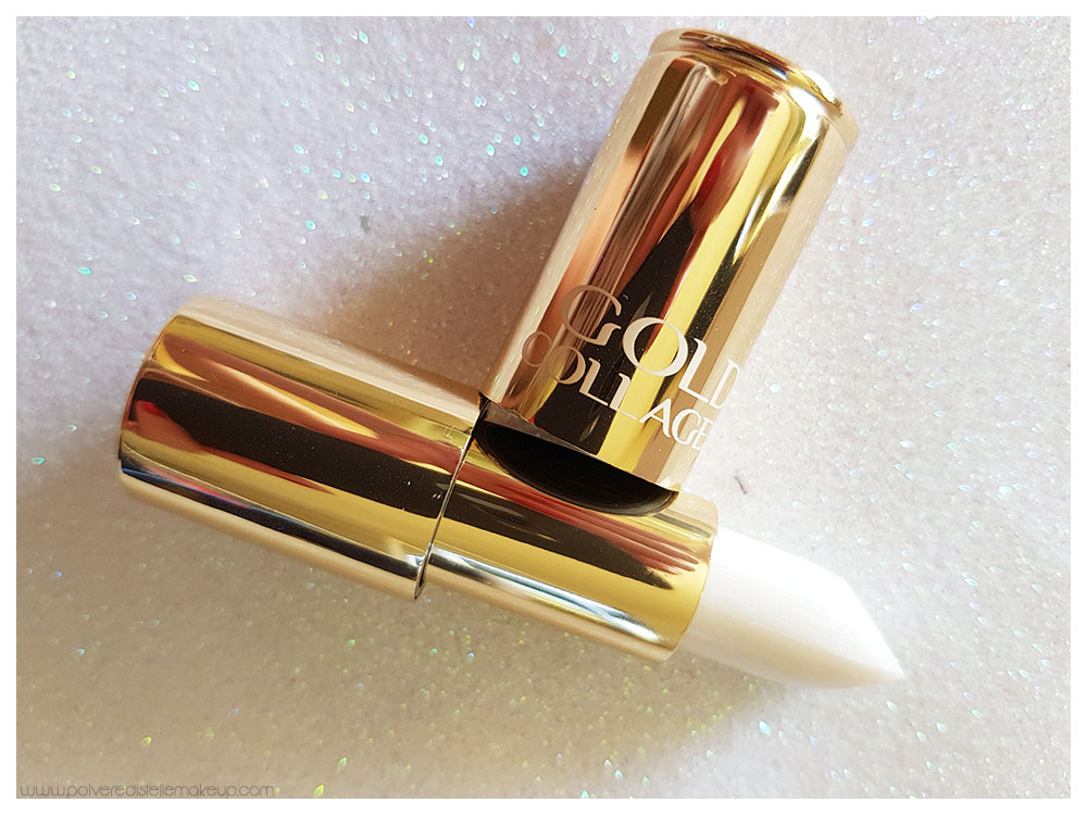 Gold Collagen Lip Volumizer