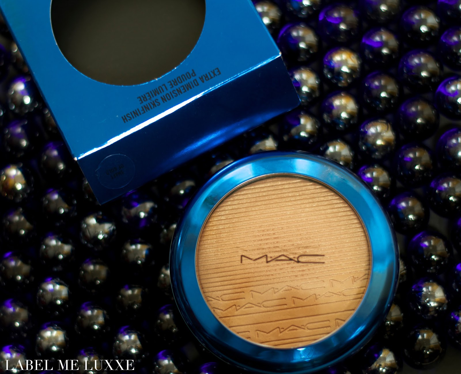 MAC Magic of the Night