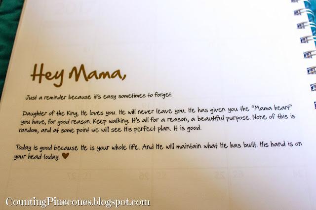 Hey Mama, Schoolhouse Planner, Homeschool Organization, school planner