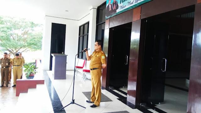 Sekda Ingatkan ASN Jaga Netralitas di Pilkada