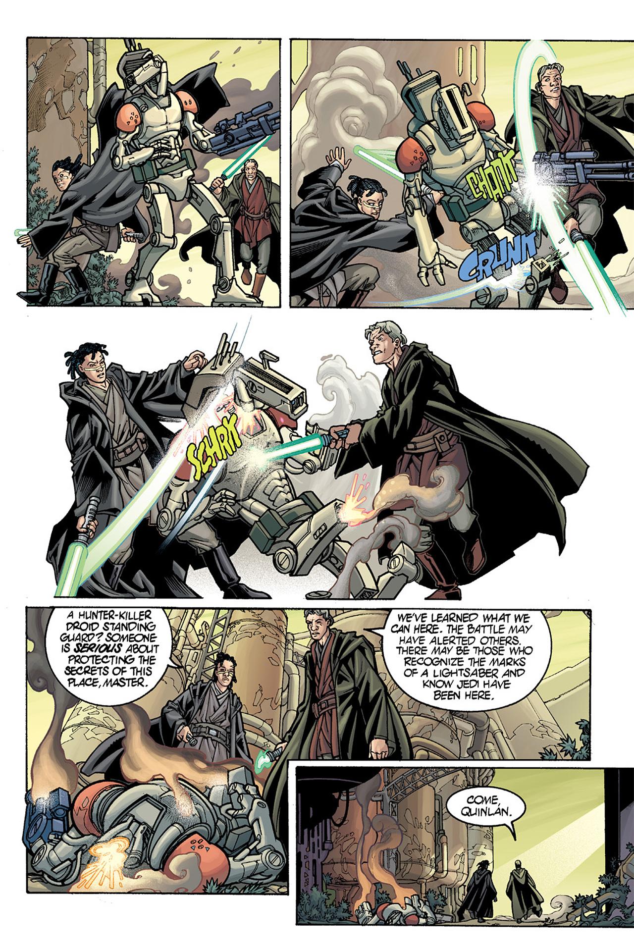Read online Star Wars Omnibus comic -  Issue # Vol. 15.5 - 10