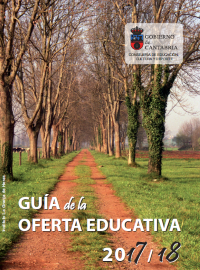 Oferta Educativa Cantabria 2017-18