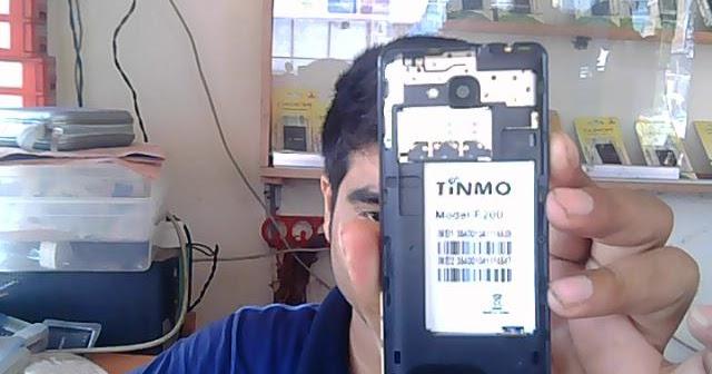 tinmo f600 mobile games