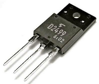 3 penyebab transistor horisontal tv sering jebol