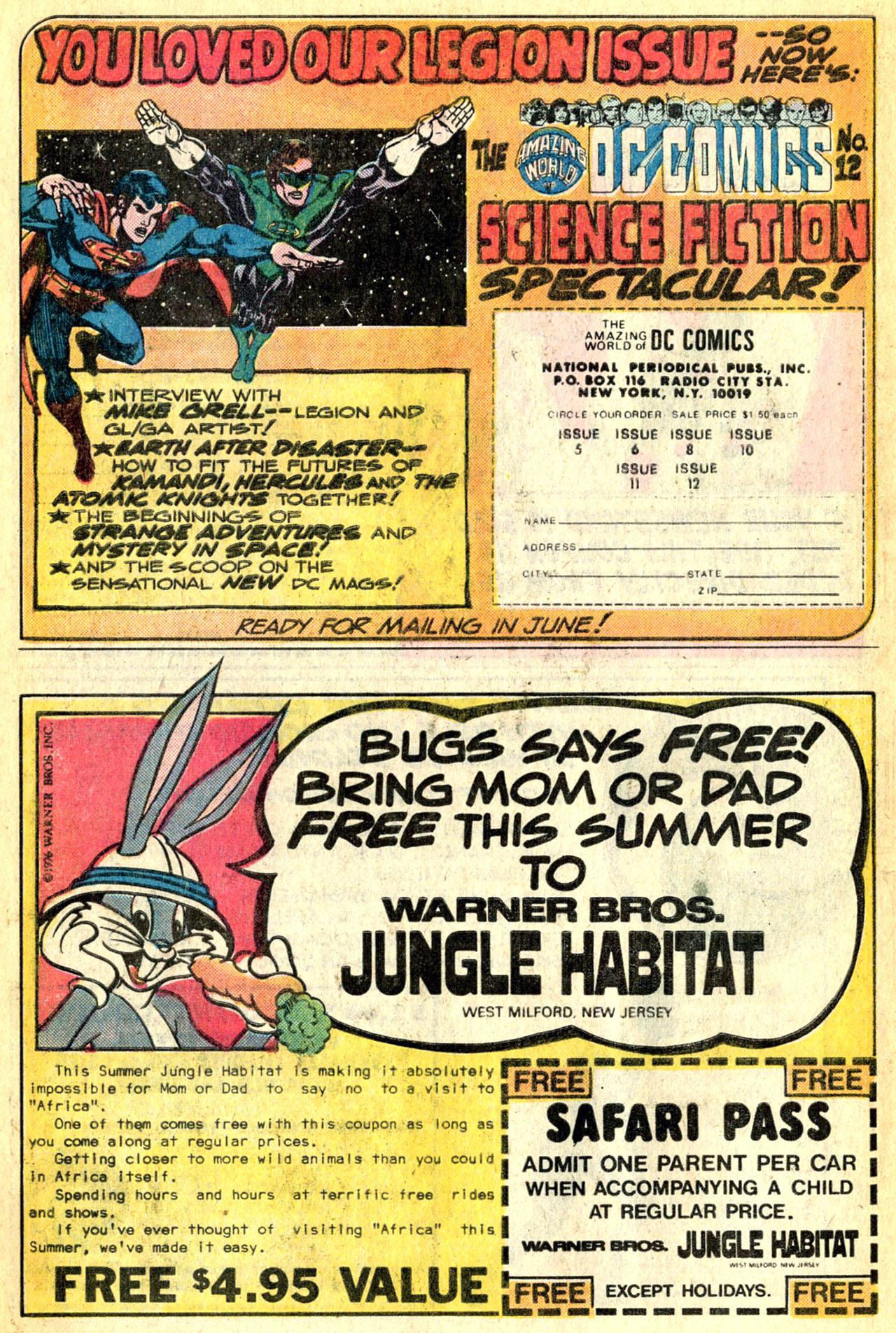 Detective Comics (1937) 464 Page 19