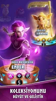 legend of solgard hile apk
