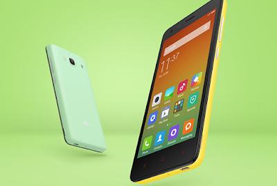 Membedakan Xiaomi Redmi 2 Palsu Dengan Asli
