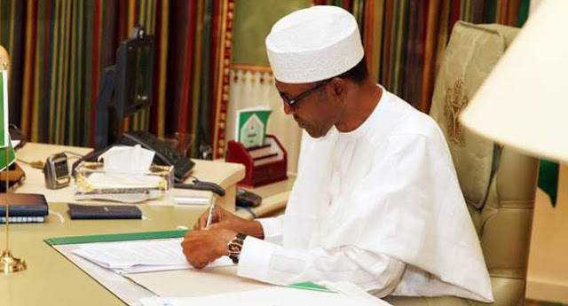 President Buhari Signs Bill Stopping NYSC from Posting Engineering Graduates to Schools
