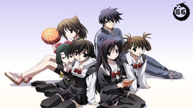 20 Anime NTR Terbaik Versi WibuNews (Aman Saat Puasa)