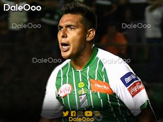 José Alfredo Castillo con un golazo le dio el empate a Oriente Petrolero sobre Royal Pari - DaleOoo