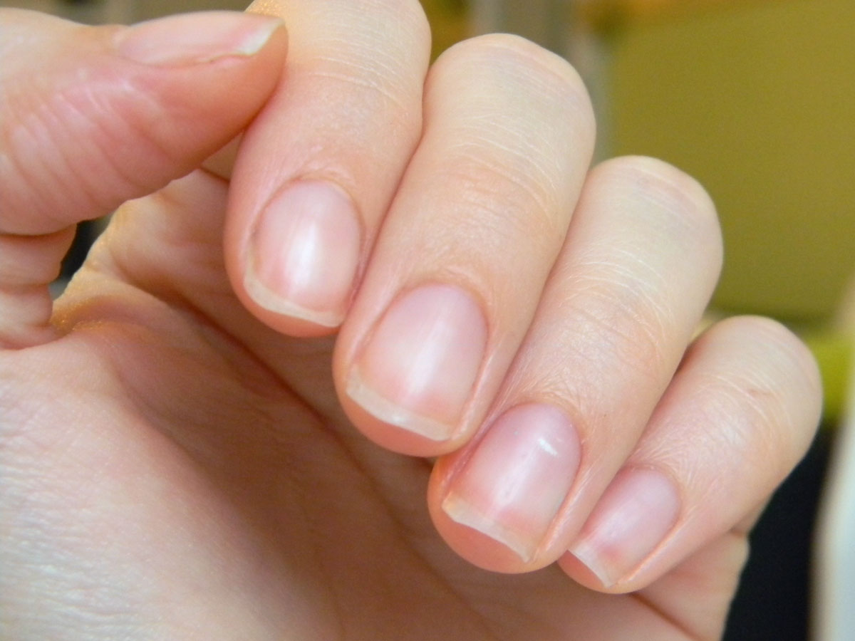 Routine soin des ongles, ongles parfaits