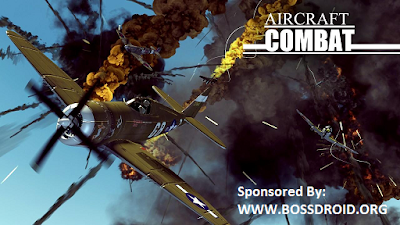 Aircraft Combat 1942 Mod v1.1.1 APK Unlimited Money
