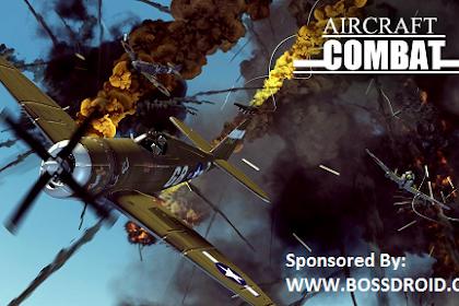 Aircraft Combat 1942 Mod v1.1.1 APK Unlimited Money