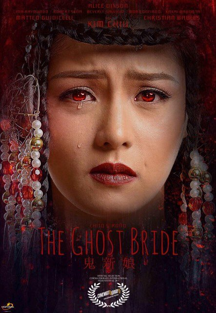 The Ghost Bride 2017 Box Office Gross Philippine Box Office