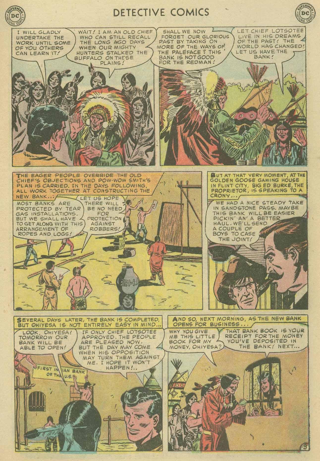 Detective Comics (1937) 175 Page 40