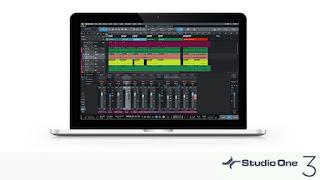 Music Production - Intro to Presonus Studio One