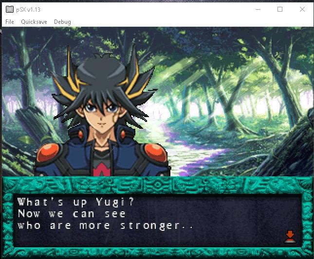List Fusion YuGiOh Mythologic Memories + Pencerahan - Info