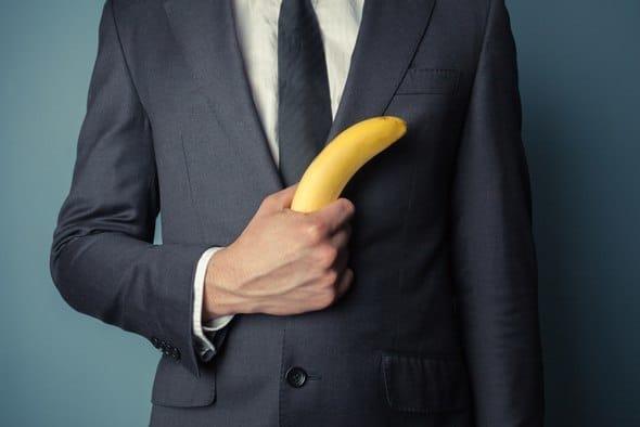 5 Makanan Untuk Meningkatkan Kesehatan Pria