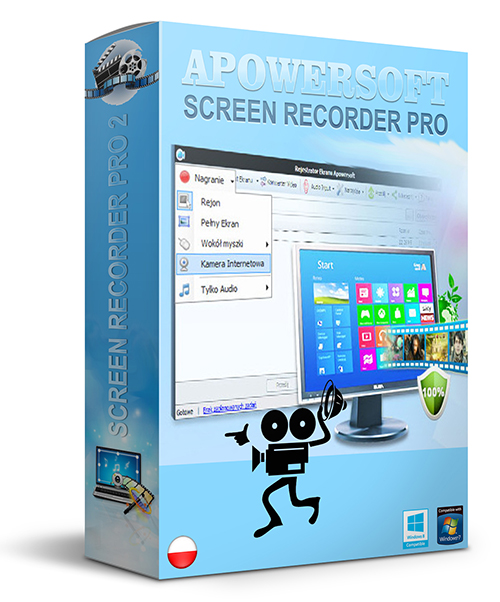 apowersoft free screen recorder full crack kid