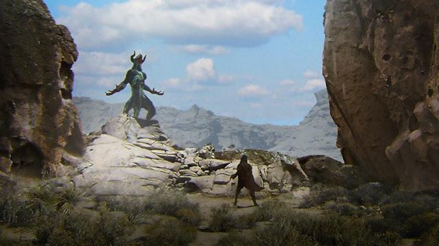 فريق من المطورين يشتغل على طرح عالم New Vegas في جزء Fallout 4 و هذه أول الصور