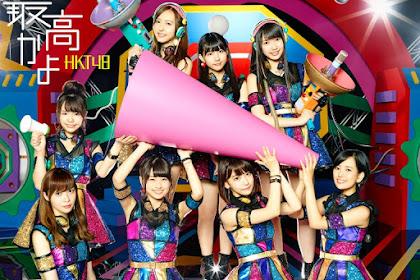 [Lirik+Terjemahan] HKT48/JKT48 - Soramimi Rock (Rock Salah Dengar)