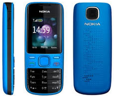 Nokia 2690 latest flash file 10.65 free download