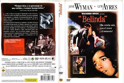 Carátula: Belinda (1948) Johnny Belinda