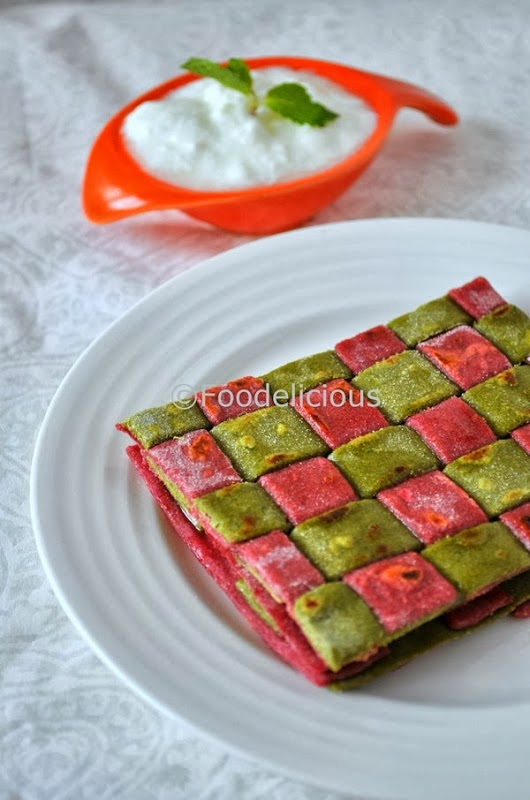 http://www.cookingoodfood.com/2014/02/kids-lunch-box-bi-coloured-flat-bread.html