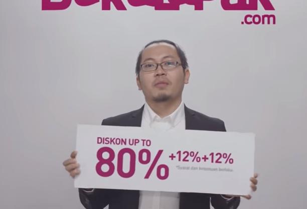 Kisah CEO Bukalapak: Gagal Jualan Mie Ayam Hingga Modal Bisnis Rp 500.000