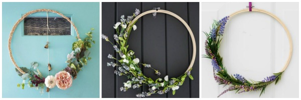 wreath tutorials