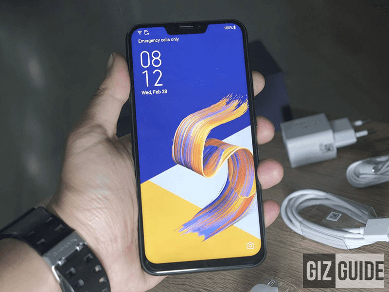 Top 5 highlights of ASUS ZenFone 5Z