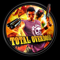 تحميل لعبة Total Overdos مجانا - تحميل العاب مجانا