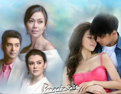 Sinopsis Pangako Sa'yo (Janjiku) MNCTV - Drama Filipina